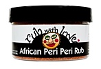 peri peri rub seasoning