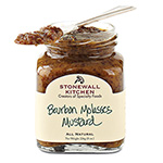 Bourbon Molasses Mustard