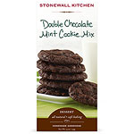 Double Chocolate Mint Cookie Mix