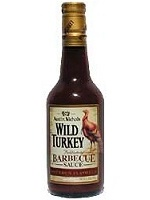 wild turkey bourbon bbq sauce