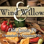 old santa fe cheeseball mix