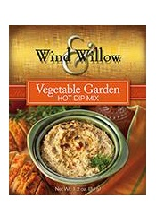 vegetable garden Hot Dip Mix