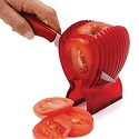 Tomato Slicer and Knife