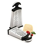 grip ez slim cheese grater